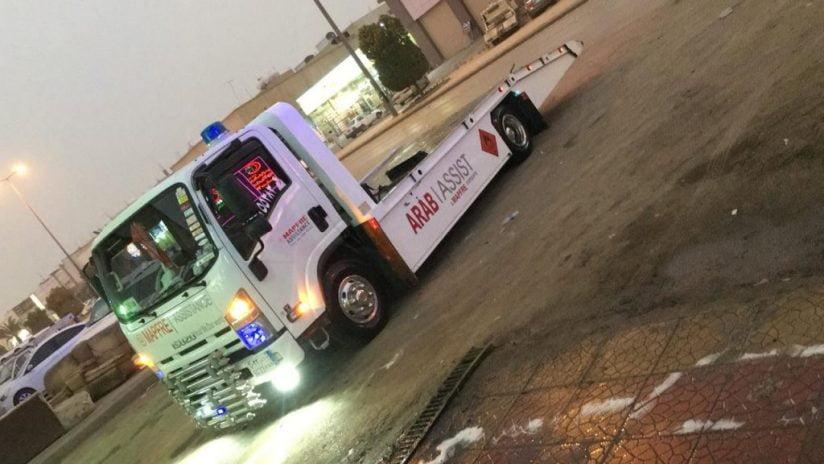 سطحه في الرياض مغلقه لنقل السيارات الفارهه والرياضيه ، سطحه مغلقه